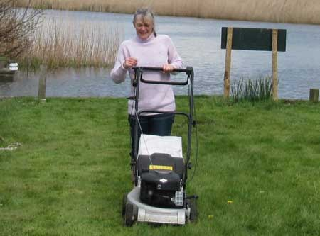 2012 Hilary-Mowing
